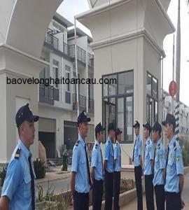 Top 9 công ty dịch vụ bảo vệ uy tín tại quận Bình Tân