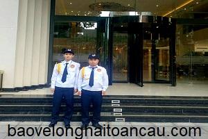 Top 10 công ty dịch vụ bảo vệ khách sạn uy tín tại TPHCM