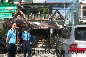 Thuê dịch vụ bảo vệ giữ xe ở đâu uy tín, chuyên nghiệp tại TP HCM?