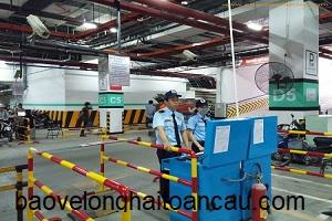Dịch vụ giữ xe uy tín, bảo vệ tài sản suốt 24/7 tại TPHCM