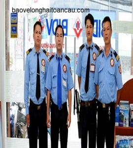 Công ty dịch vụ bảo vệ ở quận Phú Nhuận - Tiết kiệm chi phí