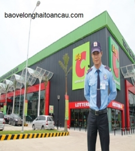 Công ty dịch vụ bảo vệ ở quận Gò Vấp - Giảm 10% phí dịch vụ