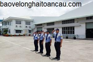 Công ty dịch vụ bảo vệ giá rẻ tại quận Tân Phú - Đảm bảo an ninh tốt