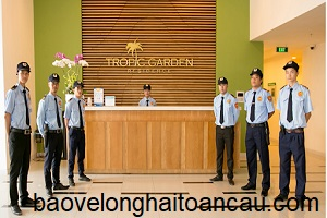 Dịch vụ bảo vệ giá rẻ tại quận Bình Thạnh uy tín, an toàn tài sản